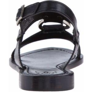 Frye Shoes - Frye Rachel Harness Strappy Slingback Sandals